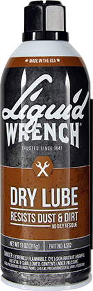 Image result for liquid wrench dry lube